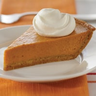 HONEY MAID Pumpkin Pie