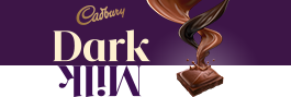 Cadbury Dark Milk