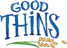 good thins logo