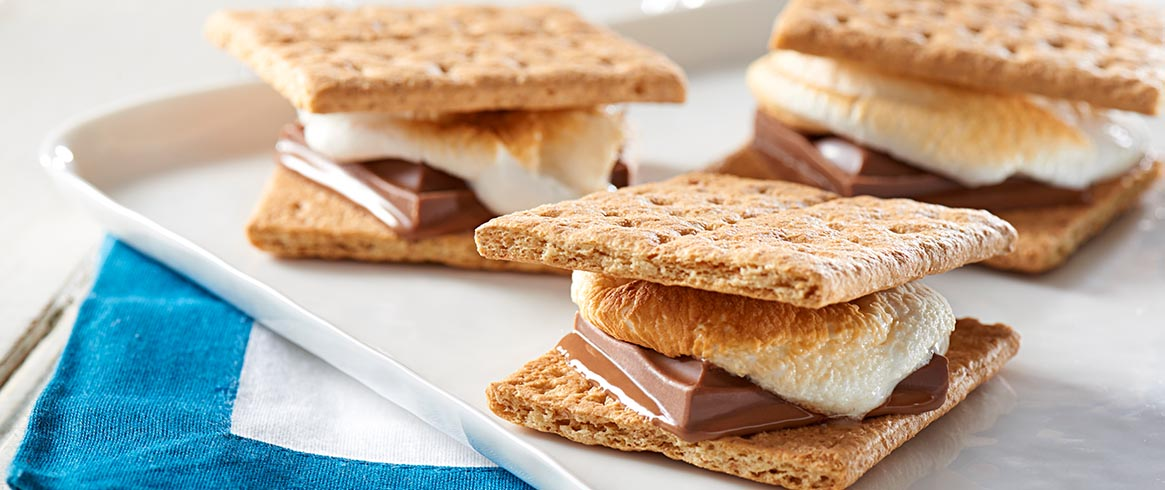 S'more's Recipes