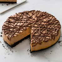 CADBURY Milk Chocolate Cheesecake