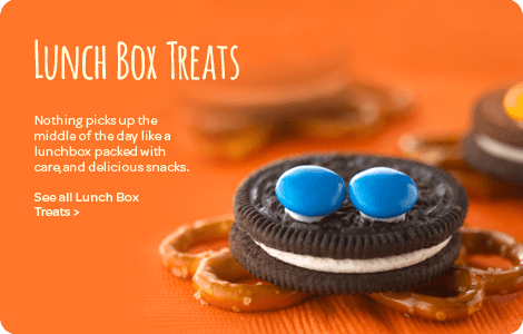 Lunch Box Treats