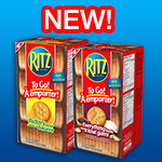 Ritz to go