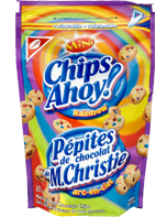 CHIPS AHOY! Rainbow Doyne