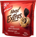 AHOY! Extras Classic Dark Chocolate