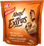 AHOY! Extras Milk Chocolate Peanut Butter