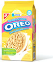 Double Stuf Golden Oreo, 300g