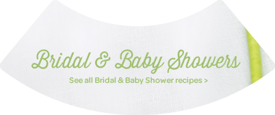 Bridal And Baby Showers