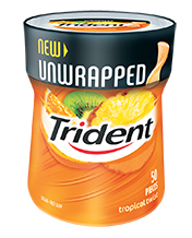 Trident Tropical Twist Unwrapped